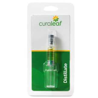 Curaleaf THC Hybrid Oral Concentrate