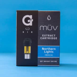 Altmed Muv Cartridge Northern Lights