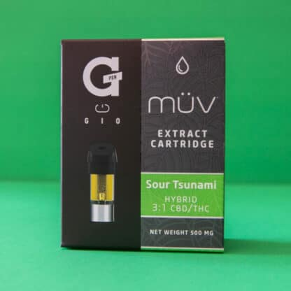 Altmed Muv Cartridge sour tsunami