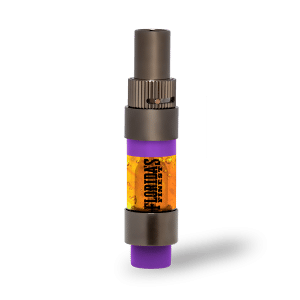 Granddaddy Purple Variable Flow Cartridge