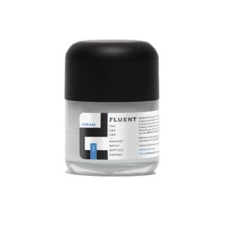 FLUENT PERLA CBD TOPICAL