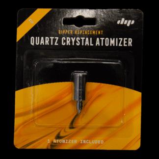 Quartz Crystal Dipper
