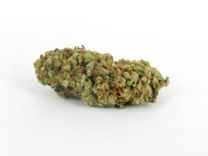 LA Confidential Marijuana Strain