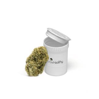 GrowHealthy Flower Dry Herb
