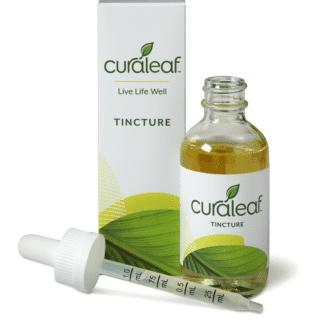 Curaleaf Tincture