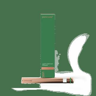 Statemade Zen Disposable Vape Pen Indica Dominant