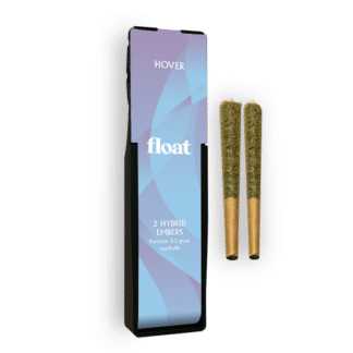 float hover pre-rolls